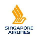SINGAPORE AIRLINE LOGO