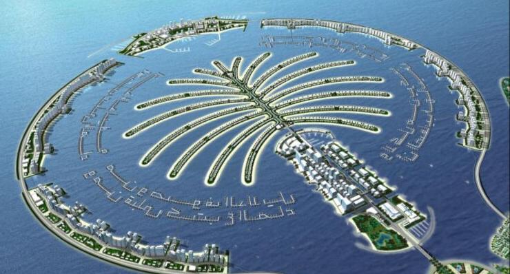 Jumerah Beach Dubai